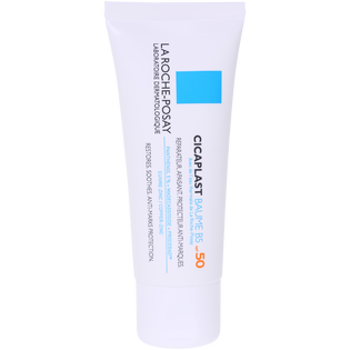 La Roche-Posay_Cicaplast_balsam do ciała przeciw podrażnieniom, 40 ml_1