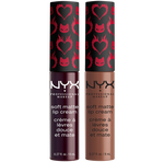 NYX Professional Makeup Soft Matte Chilling Adventures of Sabrina Weird Sisters