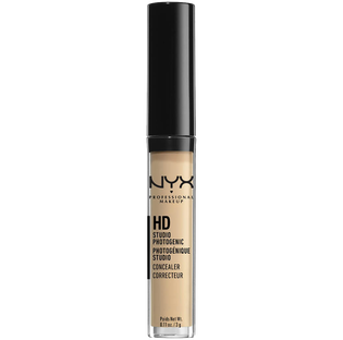 NYX Professional Makeup_HD Studio Photogenic Concealer Wand_korektor w płynie do twarzy beige, 1 ml_1