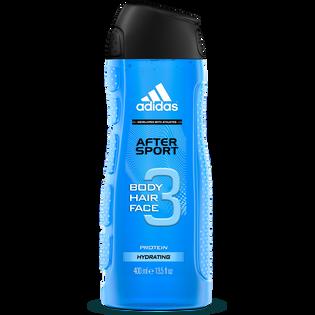 Adidas_After Sport_żel pod prysznic męski, 400 ml