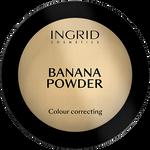 Ingrid Banana Powder