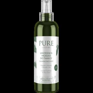 Pure By Clochee_mgiełka do twarzy łagodząca, 200 ml