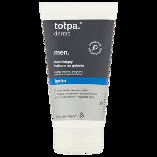 Tołpa_Dermo Men_balsam po goleniu, 125 ml