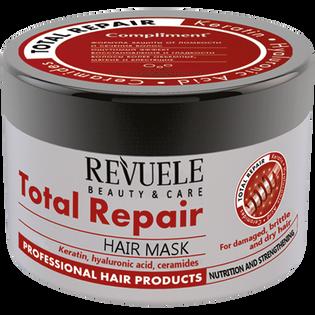 Revuele_Total Repair_maska do włosów, 500 ml