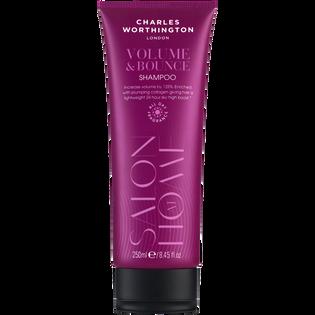 Charles Worthington_Nadający objętości_Nadający objętości szampon do włosów, 250 ml