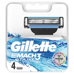 Gillette Mach3 Start