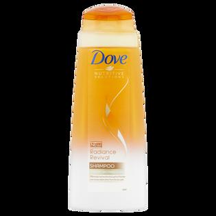 Dove_Nutritive Solutions Radiance Revival_odżywczy szampon do włosów, 400 ml