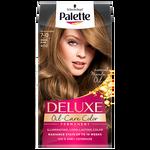 Palette Deluxe Oil-Care Color