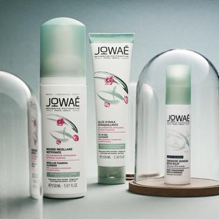 Jowaé_oczyszczająca pianka micelarna do mycia twarzy, 150 ml_2
