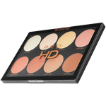 Revolution Makeup Pro HD Palette Amplified