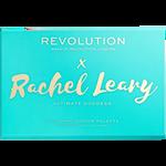 Revolution Makeup X Rachel Leary Ultimate Goddess
