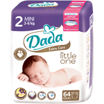 Dada Extra Care Little One