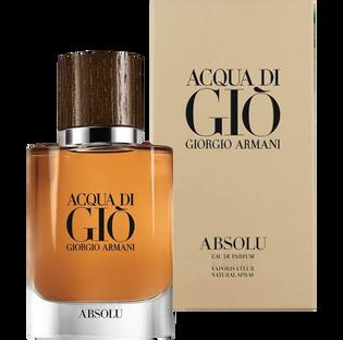Giorgio Armani_Absolut_woda perfumowana męska, 40 ml_2