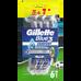 Gillette_Blue3 Football_maszynka do golenia męska, 5+1 szt./1 opak._1