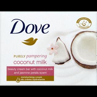 Dove_Purely Pampering_kremowe mydło w kostce, 100 g