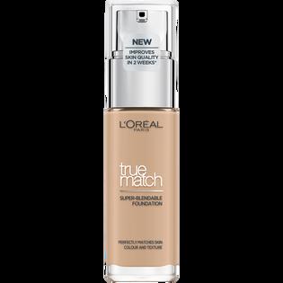 L'Oréal Paris_True Match_podkład do twarzy vanilla 2.N, 30 ml_1