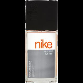 Nike_Up Or Down_dezodorant męski w atomizerze, 75 ml