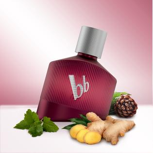 Bruno Banani_Loyal Man_woda perfumowana męska, 30 ml_4