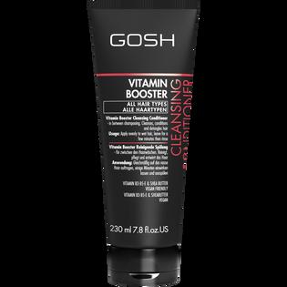 Gosh_Vitamin Booster_witaminowa odżywka do włosów, 230 ml