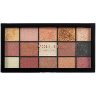 Revolution Makeup_Reloaded_paleta cieni do powiek, 16 g