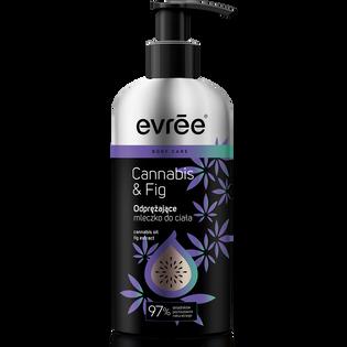 Evree_Cannabis_balsam do ciała, 250 ml