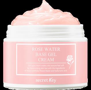Secret Key_Water Base_krem żel do twarzy, 100 g_1