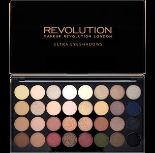 Revolution Makeup_paleta cieni do powiek, 16 g_1
