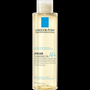 La Roche-Posay_Lipikar_olejek myjący, 200 ml