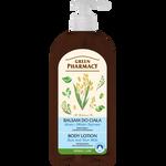 Green Pharmacy Aloes i Mleko Ryżowe