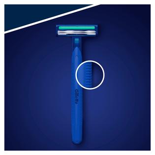 Gillette_Blue II Plus_maszynki do golenia męskie, 10+4 szt./1 opak._3