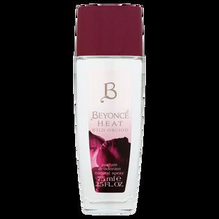 Beyonce_Heat Wild Orchid_dezodorant damski w sprayu, 75 ml