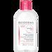 Bioderma_Sensibio_płyn micelarny do oczyszczania i demakijażu twarzy, 500 ml