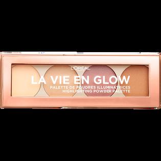 L'Oréal Paris_paleta róży do policzków 02, 6 g