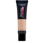 Loreal Paris Infallible 24H Matte Cover