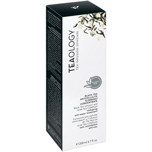 Teaology_Czarna Herbata_koncentrat do ciała, 200 ml_2