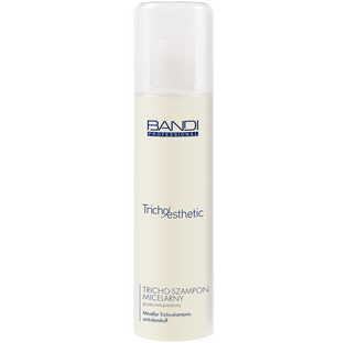Bandi_Tricho Esthetic_szampon micelarny, 200 ml_1