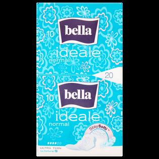 Bella_Ideale Normal_podpaski higieniczne, 20 szt./1 opak.