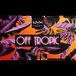 Nyx Tropic Shadow