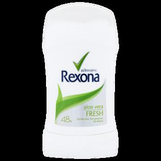Rexona_Aloe Vera_antyperspirant damski w sztyfcie, 40 ml