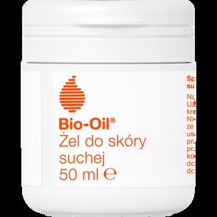 Bio Oil_żel do skóry suchej, 50 ml