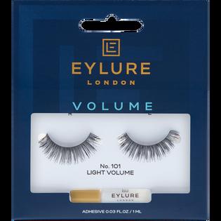 Eylure_Volume_sztuczne rzęsy z klejem 101, 2 szt./1 opak._1