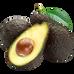 Mbeauty_Avocado_odżywcza i odmładzająca maska z awokado na płachcie, 23 g_2