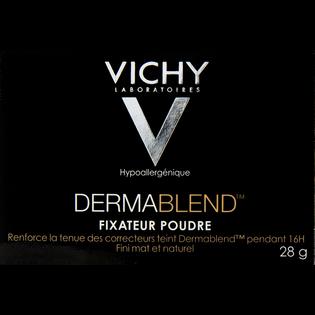 Vichy_Dermablend_utrwalający  puder do twarzy, 28 g_2