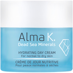Alma K. Hydrate