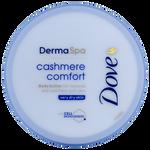 Dove Derma Spa Cashmere Comfort