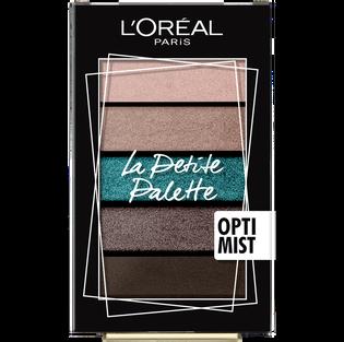 L'Oreal Paris_Mini_paleta cieni do powiek 03, 6 g