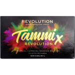 Revolution Makeup X Tammi Tropical Carnival
