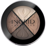 Ingrid Smoky Eyes