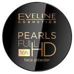 Eveline Pearls Full HD