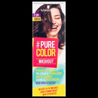 Schwarzkopf_Pure Color_farba do włosów 7.28 truskawkowy brąz, 1 opak.